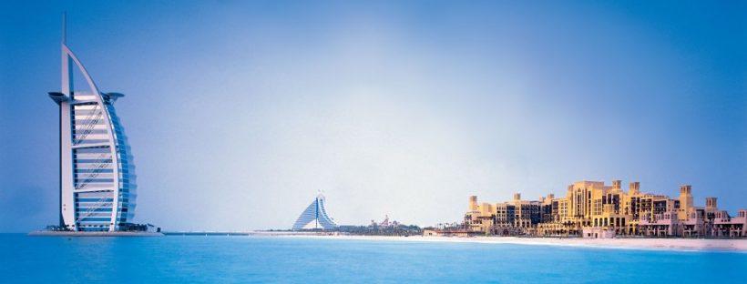 Un voyage à Dubaï
